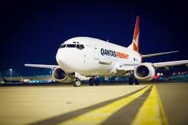Qantas signs LOI with Vallair to lease the first A321P2F cargo conversion aircraft