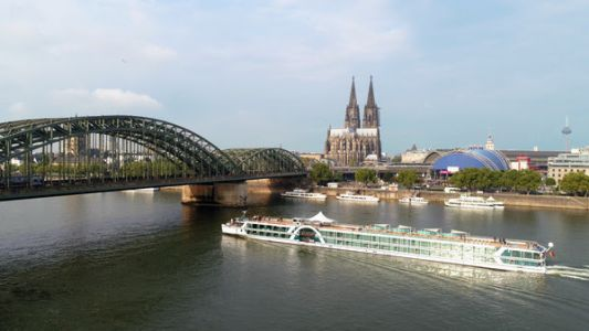 Enjoy a FREE tour package worth £200 on any European Brabant sailing in 2020 with Fred. Olsen River Cruises