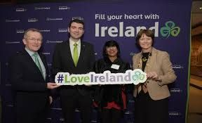 Tourism Ireland heads Indian UAE sales mission