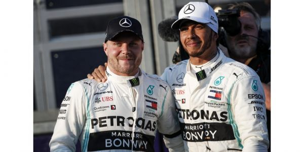 The Ritz-Carlton Named First Official Hotel Partner of Mercedes-AMG Petronas Motorsport