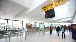 Heathrow Airport reopens its Terminal 3 after it got closed in May 2020