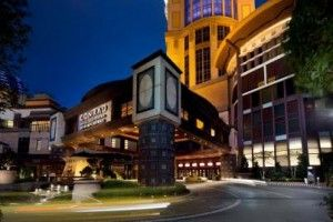 Conrad Macao Wins Two Awards at 25th Annual World Travel Awards - Asia & Australasia