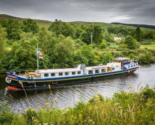 With Growing Optimism in Travel, European Waterways Offers Up to 20% Off on Barge Cruises