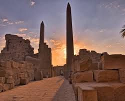 Egypt experiences major influx in visitor numbers after eight-year lull period