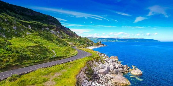 Holiday Roads: Where to Find Europe's Ultimate Road Trip Vacations