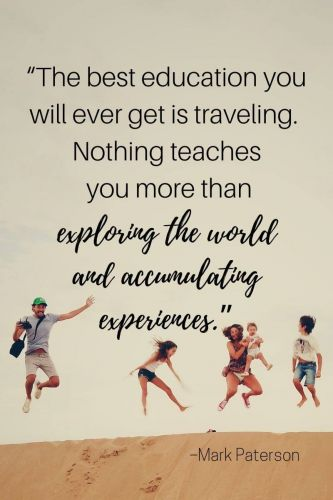 55 Family Travel Quotes to Stir Up Your Wanderlust
