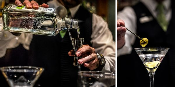 Soak in the History - and Drink Where Hemingway Sipped - at Madrid's 1912 Museo Bar