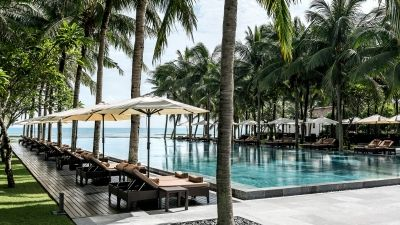Four Seasons Resort The Nam Hai, Hoi an, Vietnam Retains Its Forbes Five Stars Status