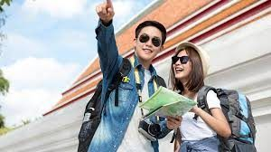 Nielsen and Alipay release report together regarding latest trends in Chinese outbound tourism