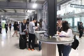 Thailand reduces forecast for foreign arrivals this year to a range of 39-39.8 million