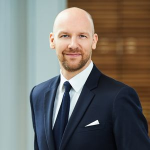 Charles Lasvigne appointed Hotel Manager at Four Seasons Hotel Philadelphia