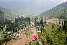 Kulu-Manali Valley Tourism - Accelerated growth without sustainable effect