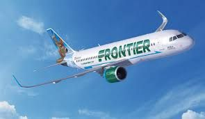 Frontier Airlines Kicks Off The New Year With 22 New Routes