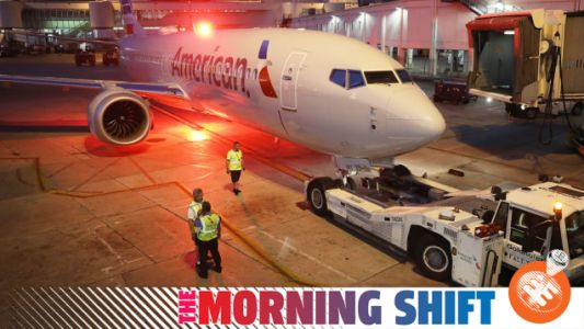 American Airlines Preparing To Book Flights To Capacity Again As Virus Cases Take Off