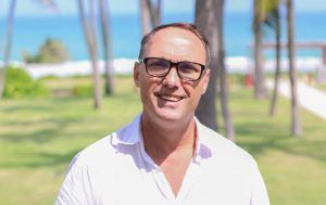 Dawid Koegelenberg joins as general manager of Fusion Resort Cam Ranh