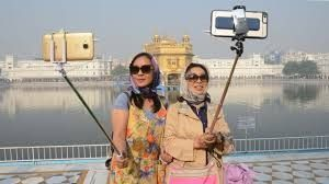 India ranks among top 10 popular destinations for Chinese travellers in Asia