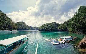 Currently, Philippine tourism is going through a paradigm shift in regards to sustainability