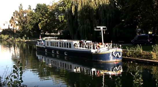 European Waterways' Launches Campaign to Promote The Joys of Hotel Barge Cruising
