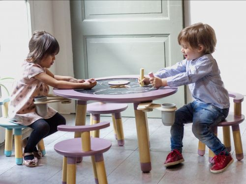 The best kids' tables