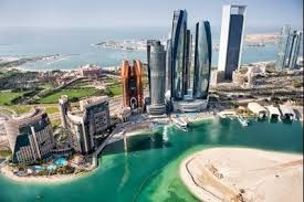 In Q1 2019, Abu Dhabi hotels witnessed a record 16% rise in revenue!