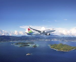 Air Seychelles to Launch Weekly Direct Flights to Tel Aviv in November 2019