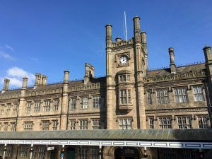 Residents Reminded Of Temporary Footbridge Closure As Part Of Shrewsbury Station Upgrade