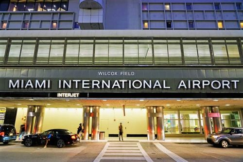 What Airlines Fly to Miami Airport?