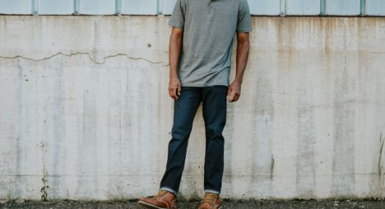 This Is Not a Test: Performance Jeans Are Here to Stay