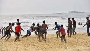 Goa small industry association wants to take necessary step to save tourism industry