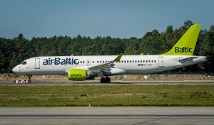 AirBaltic Serves Record 4.1 Million Passengers in 2018