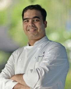 Four Seasons Resort Langkawi Welcomes Executive Chef Sandeep Bhagwat