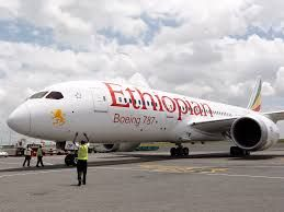 Ethiopian Airlines to add 3 flights to Chinese destinations