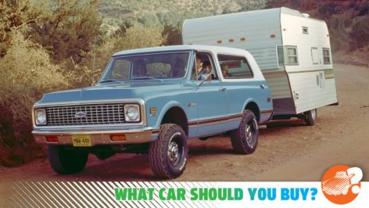 I Need a Cool Vintage SUV For A Reasonable Price! What Car Should I Buy?