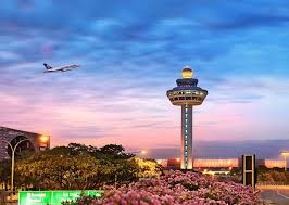 18 Month Closure For Singapore's Changi Airport T2