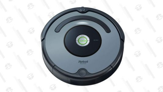 Come Home to Clean Floors With This Roomba Deal