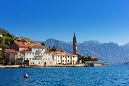 The ultrawealthy are spending millions to land secondary passports from Montenegro and Cyprus amid the pandemic