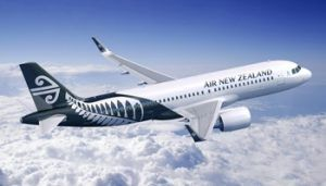 Air New Zealand partners with Microsoft, Moog and ST Engineering for digital collaboration
