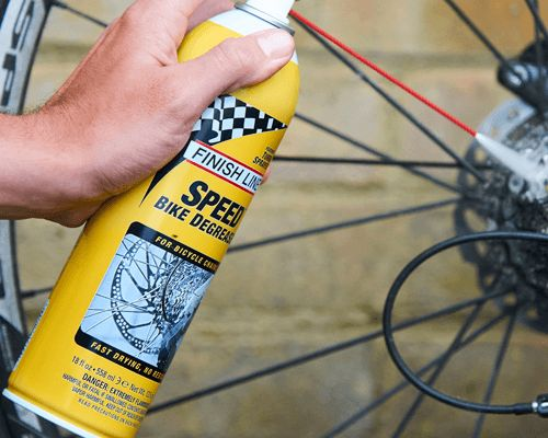 Top 5 Tips for Bike Maintenance for People on the Move
