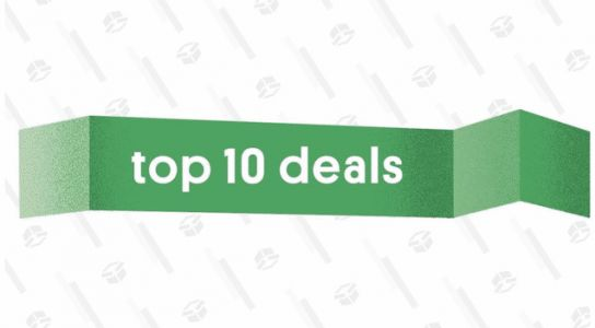 The 10 Best Deals of July 22, 2019