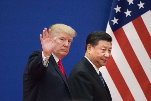 'The longer the trade war goes on, the weaker China gets': Trump doubles down on tariff threats despite recession concerns