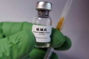 CDC reminds U.S. travellers for measles vaccinations