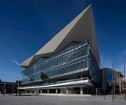Adelaide Convention Centre Judged 'Australia's Best' for Banqueting & Catering