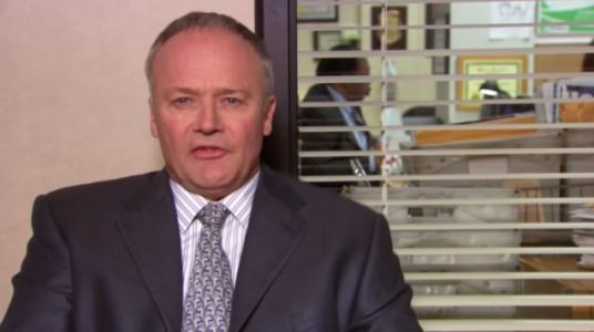 Creed From The Office Wants to Know: 'What Do You Think Is the Best Kind of Car?'
