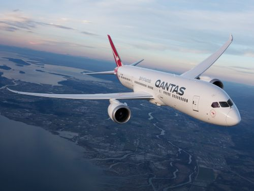 Qantas is running the first-ever 19-hour test flight from NYC to Sydney - here's what researchers on board are looking out for
