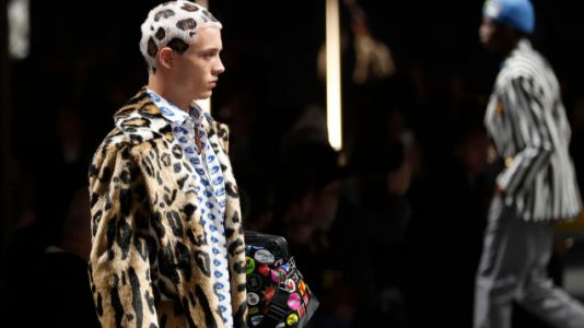 All the Places You Can Wear the Ford-Branded Clothes from Versace