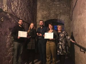 The Real Mary King's Close Scoops Double Award Honours