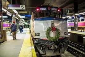 Get Carried Away on Amtrak as Summer Travel Season Begins: Hop aboard to more than 500 destinations