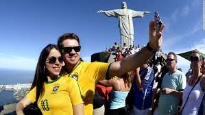 Brazil to announce visa-free entry to residents of 4 countries