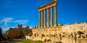Lebanon's tourism sector shows increase in new year holiday