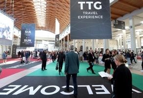 TTG Travel Experience attracting more travel industry professionals this year